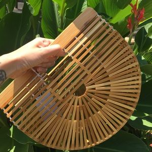 New Bamboo handbag